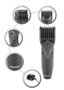 Panasonic ER-207-WK-44B Review - Best Trimmers in India