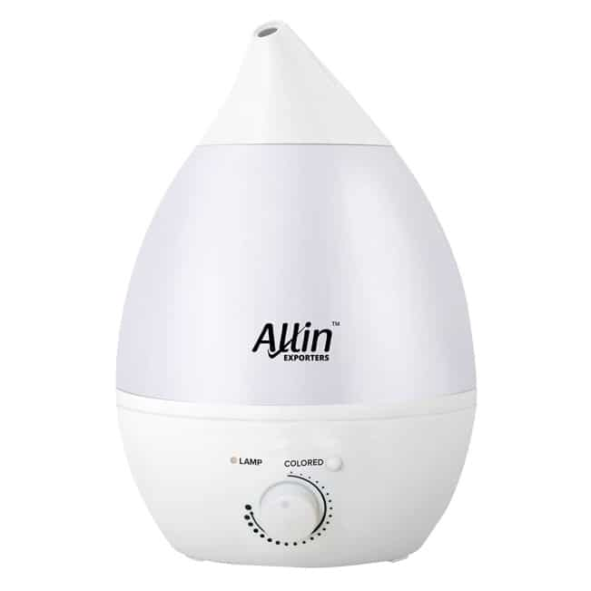 Top Best Humidifier in India 2018 - Reviews & Buyer's Guide