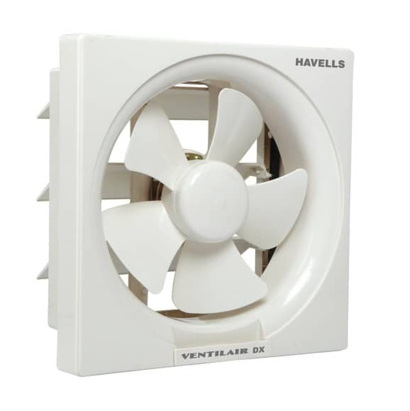 Top 10 exhaust fans in india 2018 best reviews price list review fantasy Most powerful bathroom extractor fan