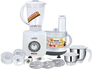 Top 10 Best Selling Food Processors In India 29