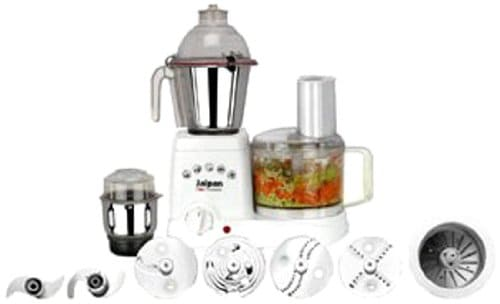 Top 10 Best Selling Food Processors In India 33