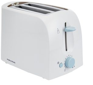 Morphy Richards AT-201 Pop-Up Toaster Review - Best-Rated Toasters on the Indian Market!