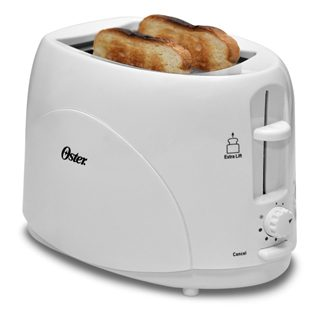 Oster TSSTTR9260 2-Slice Pop-up Toaster Review - Best Budget Toaster in India!