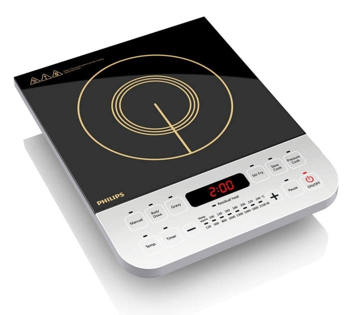 10 Best Induction Cooktops In India 8