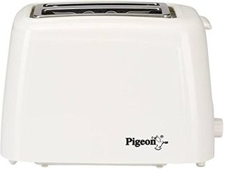 Pigeon 2-Slice Auto Pop-up Toaster Review