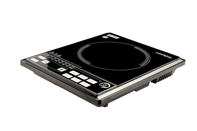 the usha induction cooktop being referred to here is offers many amazing features like the push button controls for different presets digital heat