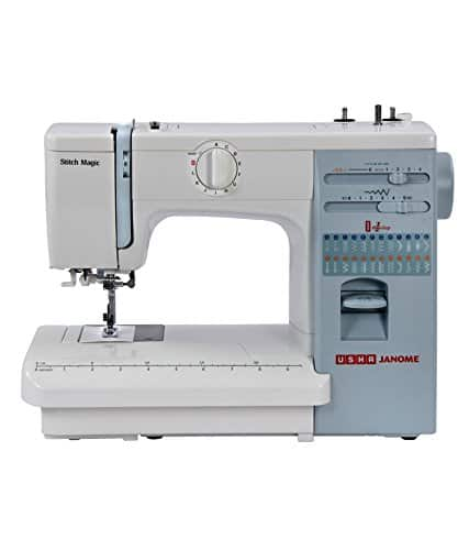 10 Best Sewing Machines In India 15