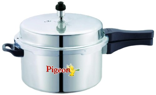 10 Best Pressure Cookers In India 21