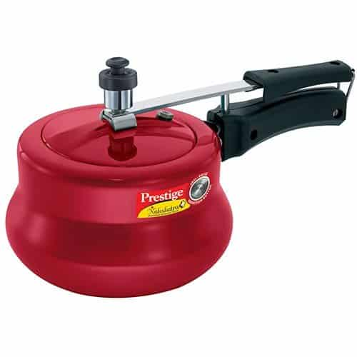 10 Best Pressure Cookers In India 35
