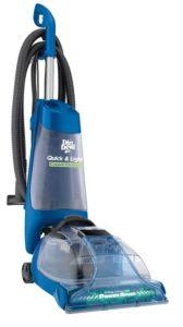 Dirt Devil FD50035 Quick Light Carpet Cleaner Review