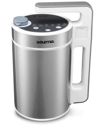 Gourmia GSM1450 Automatic Soup Maker Review - Best Soup Makers in India!