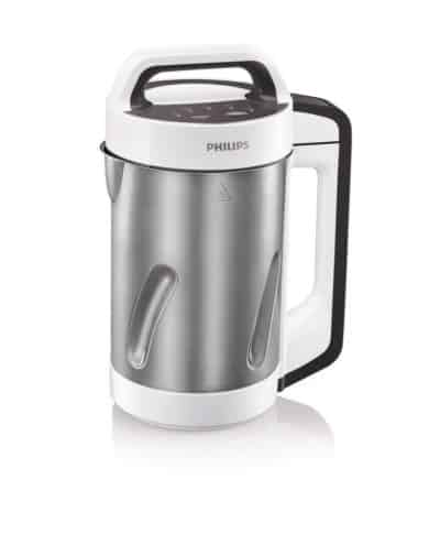 Philips Viva Collection HR2201-81 Soup Maker Review - Best Soup Maker in India!