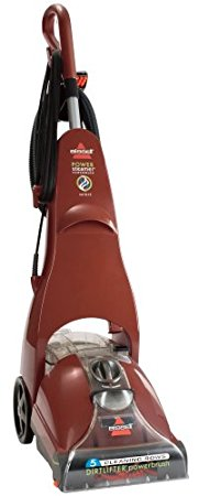BISSELL PowerSteamer PowerBrush Review - Best Carpet Cleaners in India!