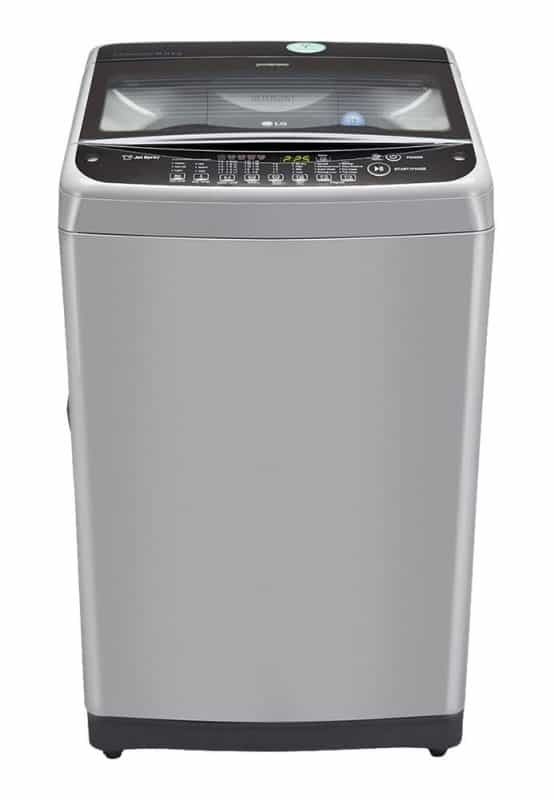 10 Best LG Washing Machines In India 10