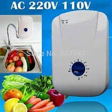 10 Best Vegetable Purifiers/Cleaners In India 5