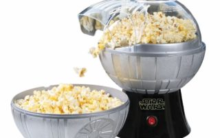 Top 10 Popcorn Makers To Buy Online - Oil & Hot Air
