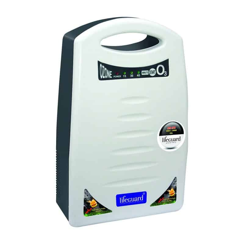 10 Best Vegetable Purifiers/Cleaners In India 9