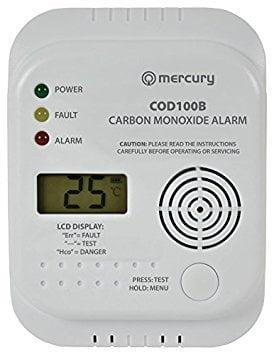 10 Best Carbon Monoxide Detectors In India 16