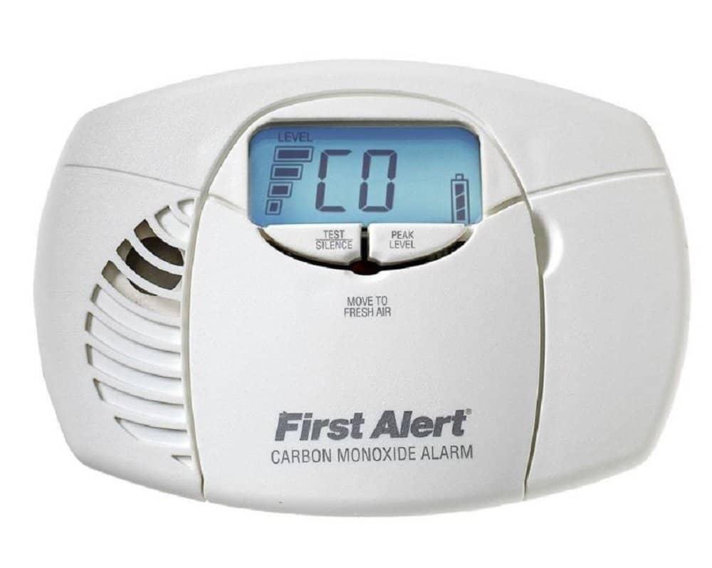 10 Best Carbon Monoxide Detectors In India 19