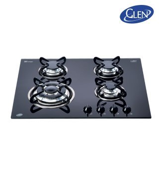 GLEN Kitchen Glass Hob Review - One of the Best Kitchen Hobs!