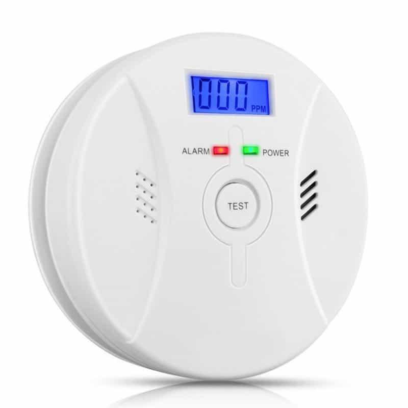 10 Best Carbon Monoxide Detectors In India 20