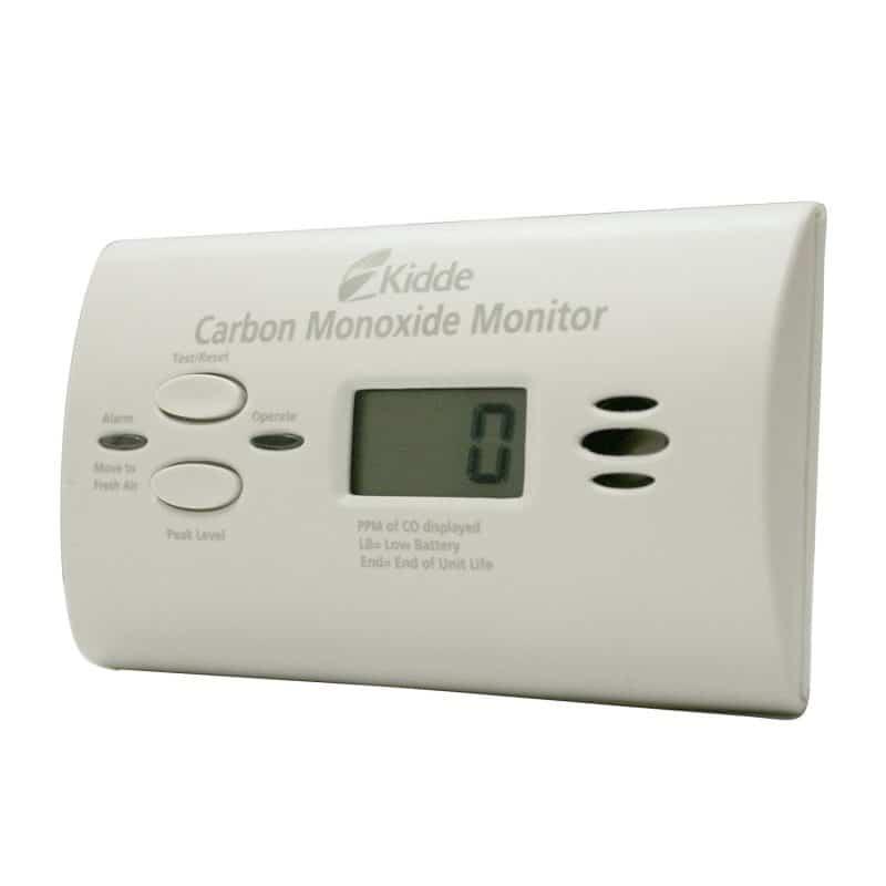 10 Best Carbon Monoxide Detectors In India 22