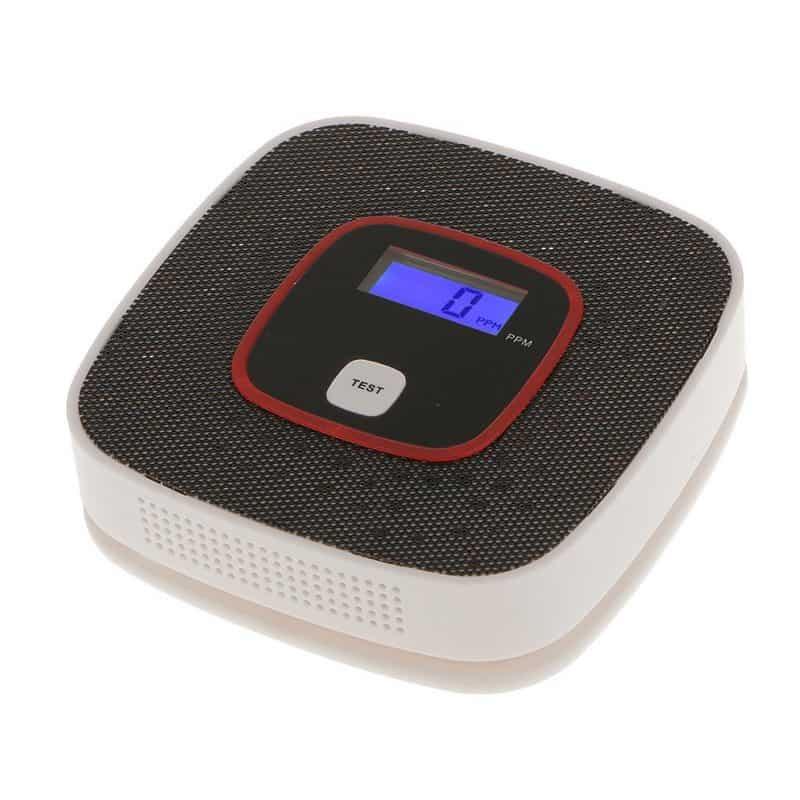10 Best Carbon Monoxide Detectors In India 17