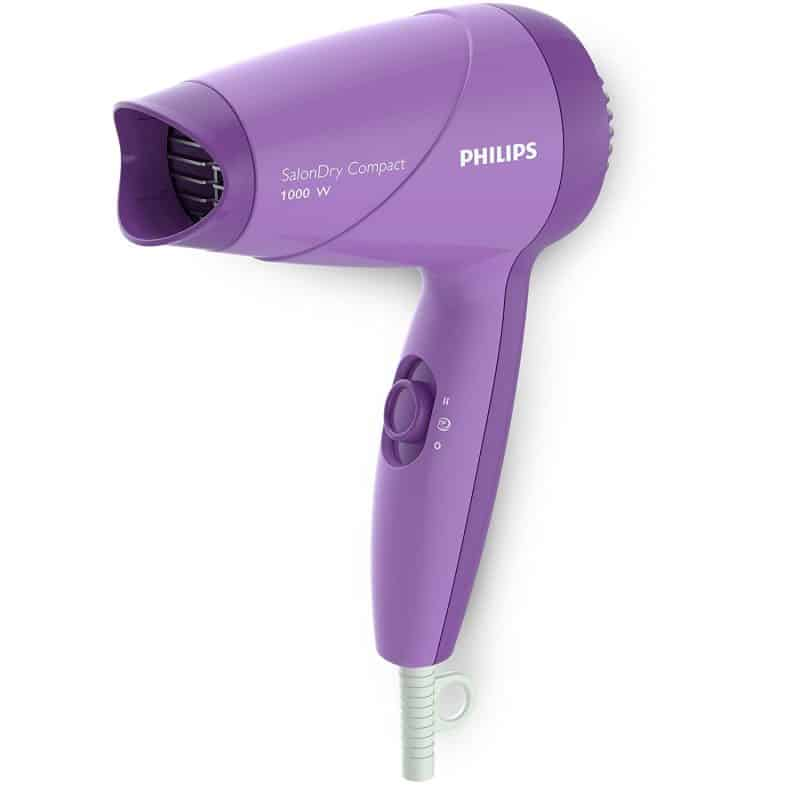 Philips HP8100-46 Hair Dryer Review - Best Hair Dryer on the Market!
