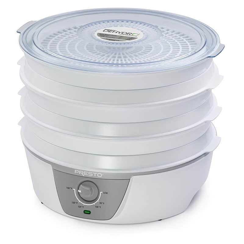 10 Best Food Dehydrator In India 7