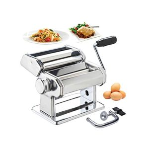 10 Best Pasta Makers Machines in India January 2020!