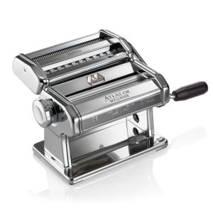 Marcato Atlas Wellness 150 Pasta Maker Review - Best Pasta Maker in India!