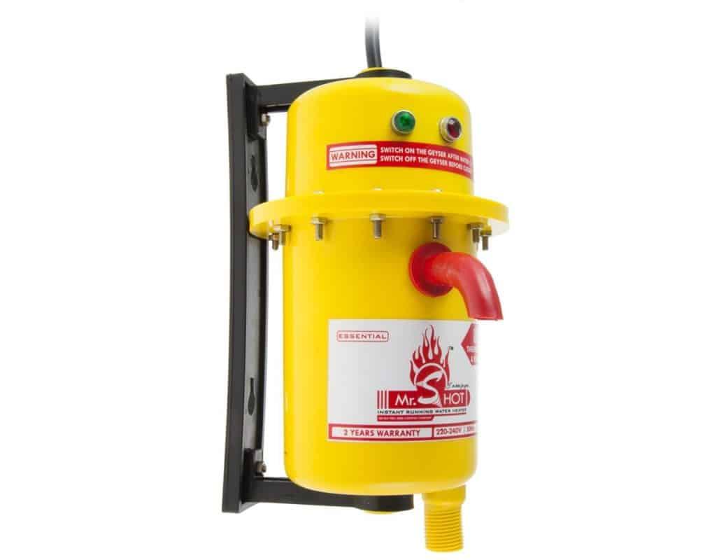 Top 10 Best Tankless Water Heaters In 2018 Reviews