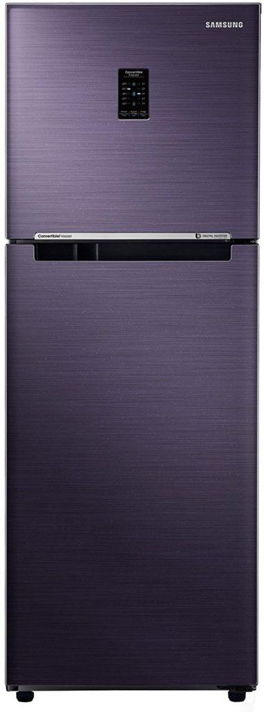 Top 10 Best Samsung Double Door Refrigerators In India Complete