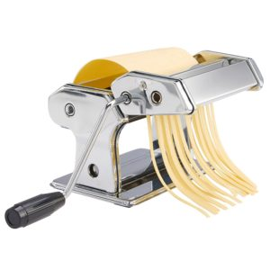 VonShef 3 in 1 Stainless Steel Pasta Maker Review
