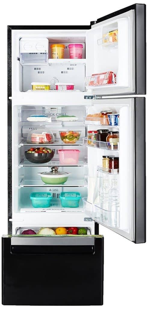 Best Triple Door Amp Side By Side Refrigerators In India
