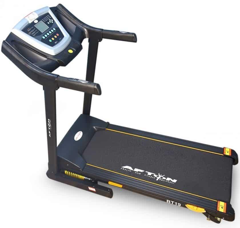 10 Best Treadmills In India 13