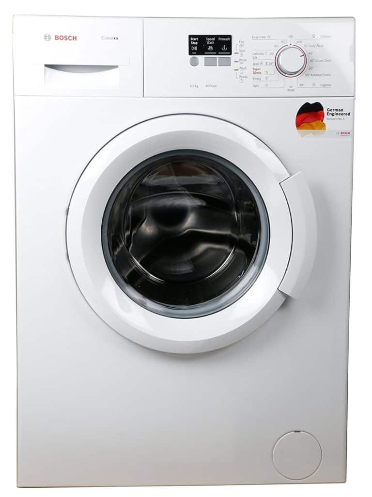 Best Washing Machines Under 30000 (Fully Auto Front & Top