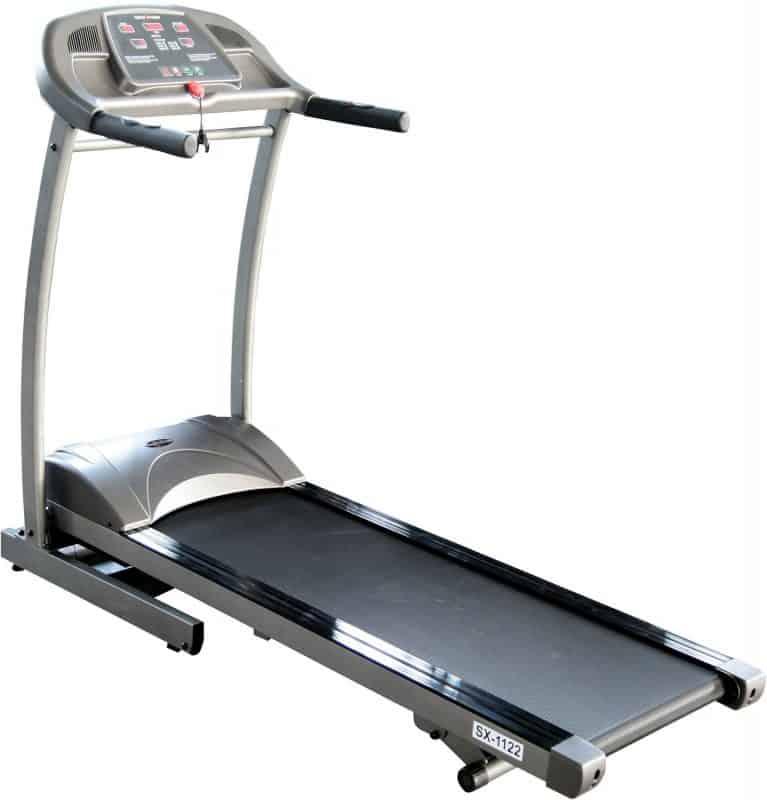 10 Best Treadmills In India 17