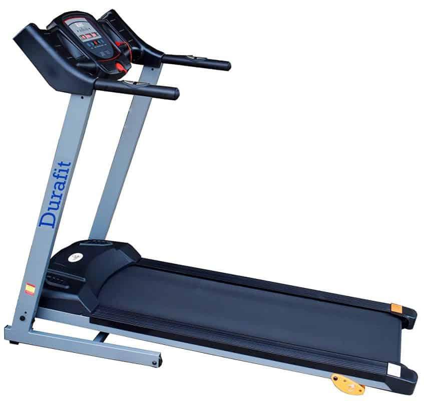 10 Best Treadmills In India 20