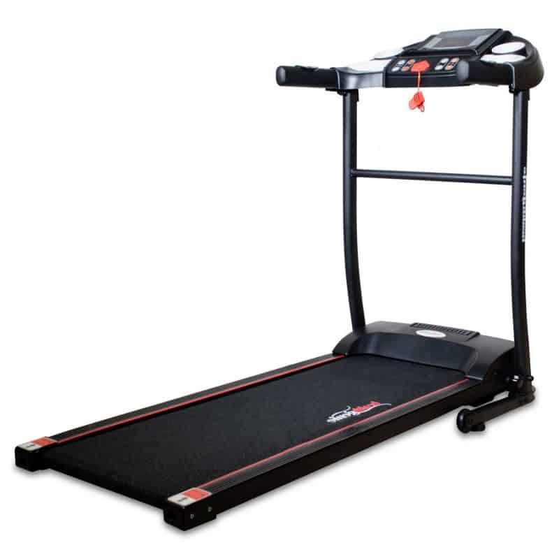 10 Best Treadmills In India 18