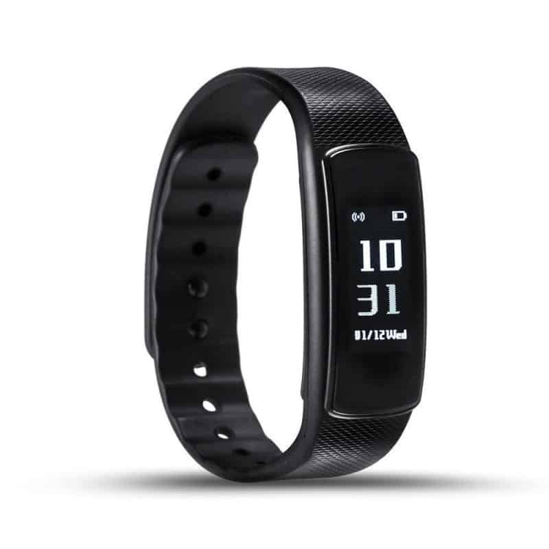 10 Best Fitness Bands In India 9