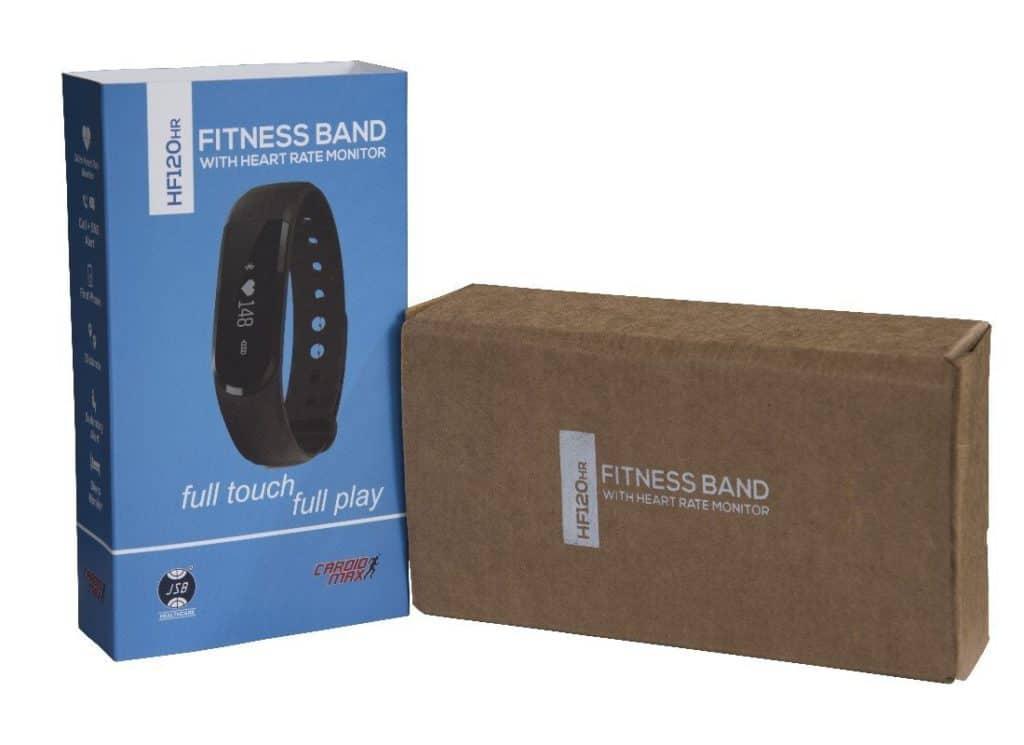 fitness tracker 2018
