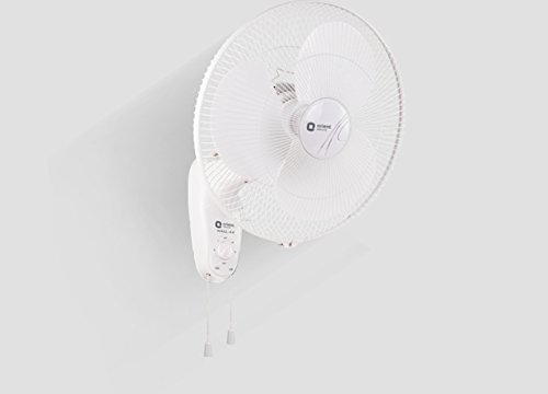 best wall mounted fans 2018