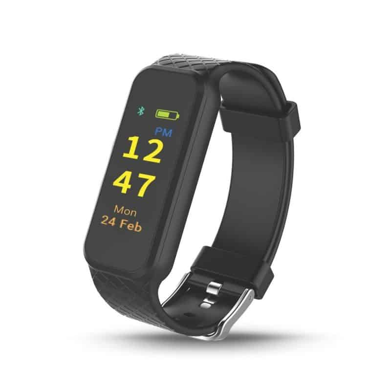 10 Best Fitness Bands In India 3