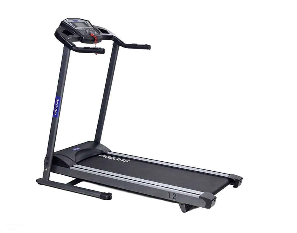 10 Best Treadmills In India 15