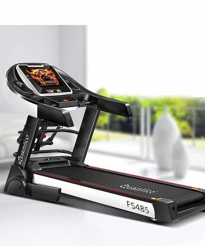 10 Best Treadmills In India 19