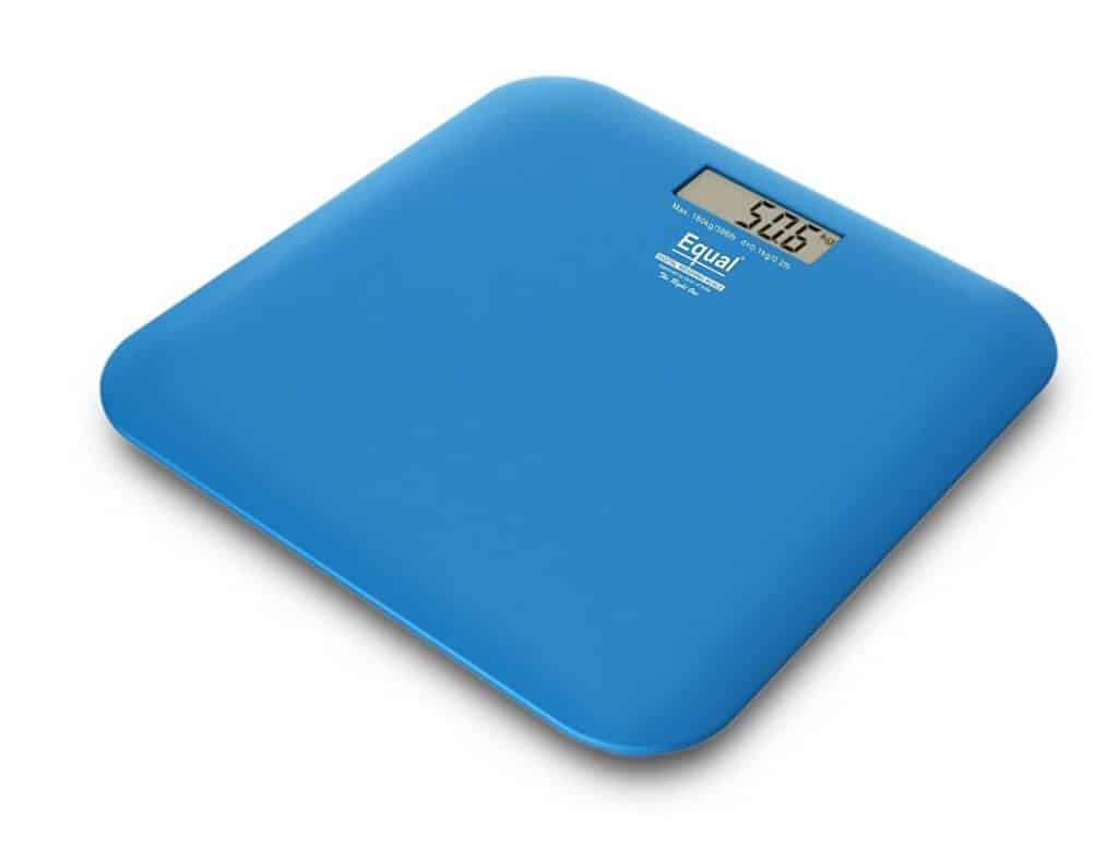 weight scale online