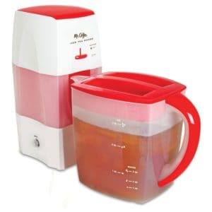 Mr. Coffee 3 Quart Adjustable Strength Iced Tea Maker Tm75R Review