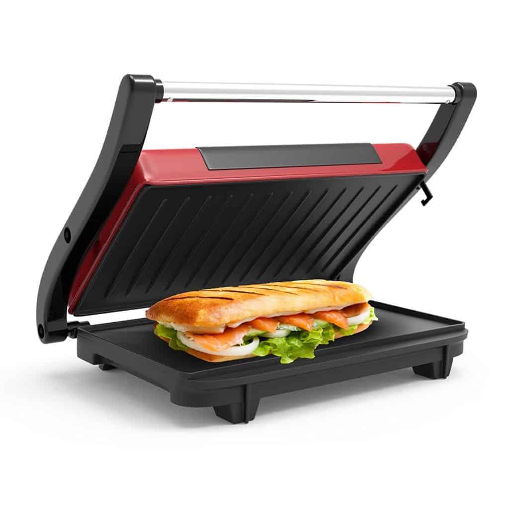 Home Kitchen Dining Home Proctor Silex 25408 Pocket Sandwich Maker Pcjacht Nl