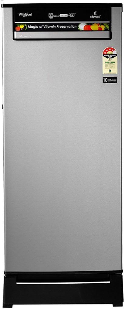 10 Best Whirlpool Refrigerators In India 2018 Reviews